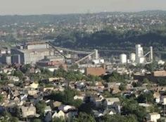 Braddock PA: City of Refuge