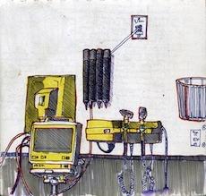 Drawings 2003 – 2004